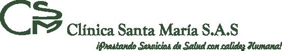 .:Clínica Santa María S.A.S:.
